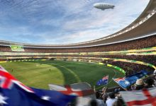 Financial close for Perth Stadium