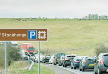 Advisers confirmed for A303, Lower Thames