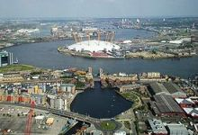 Silvertown bids due early 2019