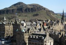 Scotland sets out long-term infra vision