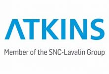 Atkins appoints ME & Africa chief