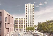 Vistry Partnerships appointed to London regen