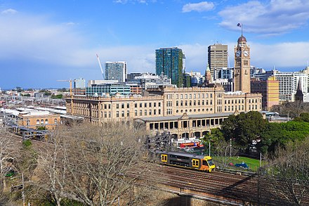 NSW issues transport EOIs