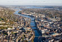 Advisor sought for Irish regen plans