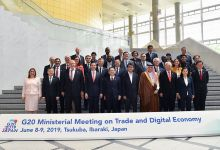 G20 agree infra principles