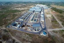 Seven in for Israel desal plant