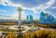 EBRD, Kazakhstan sign PPP agreement