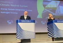 European Commission adopts energy system strategies