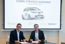 Ferrovial expands mobility offering