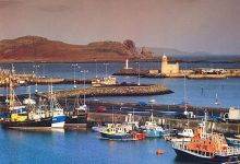 Irish authority mulls harbour solutions