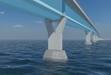 Advisors selected  for Finnish bridge