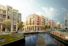 Details emerge on Edinburgh regen plans