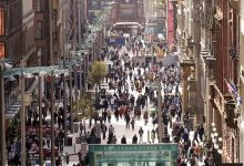 'Palette of funding options' for Glasgow infra plan