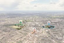 RFQ for major London regen JV