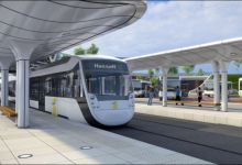 Benelux transit project launched