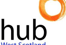New chair for Hub West Scotland
