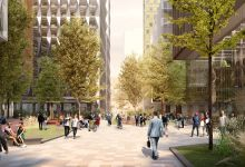 Six in for GBP1.5bn uni district development JV