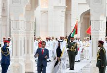 UAE injects USD22bn into Indonesia infra