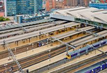 Market sounding for UK transit system