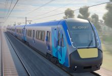 Melbourne Airport Rail Link agreement signed