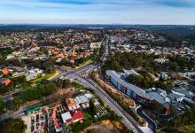 EoI for Australia road PPPs