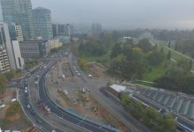 Melbourne set for $2bn roads PPP