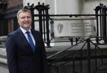 Ireland launches NDP review