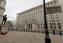 MoD remains committed to private finance