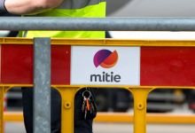 Interserve and Mitie agree GBP271m merger