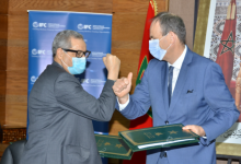 Morocco, IFC link up for infra projects