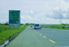 Irish govt backs €4bn transport projects