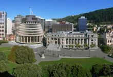 NZ confirms infra commission plans