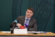 Donohoe provides Project Ireland 2040 update