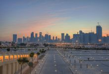 RFQ for Qatar parking PPP