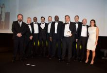 Partnerships Awards winners revealed