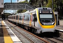Queensland rolling stock PPP amended