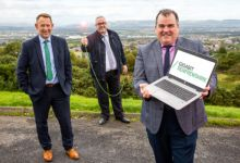Scottish council signs broadband deal