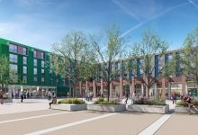 Winner for Royal Holloway uni deal