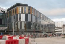 Scotland delays NPD hospital opening