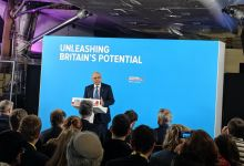 Conservatives, Labour pledge fiscal rules change