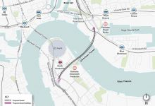 Preferred bidder for Silvertown Tunnel
