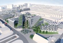 £400m Essex regen project launched