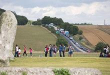 Further consultation for A303