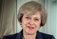 "May pledges 'better use"" of NHS capital"