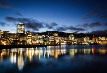 Infrastructure New Zealand appoints new CEO