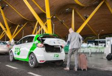 Ferrovial launches mobility unit