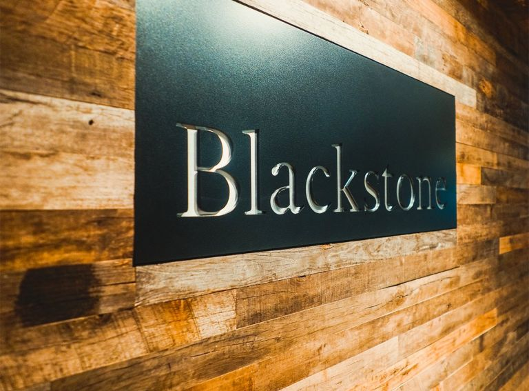 Blackstone eyes European infra
