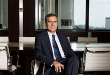 New Ferrovial CEO takes over