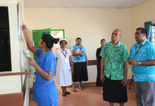 Lautoka and Ba hospitals PPP