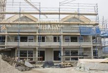 Infra funding uncertainty 'affecting housing'
